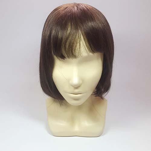 Парик из натуральных волос ННМО-904 #8