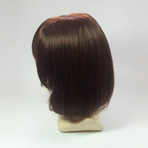 Парик из натуральных волос BD120HH 6