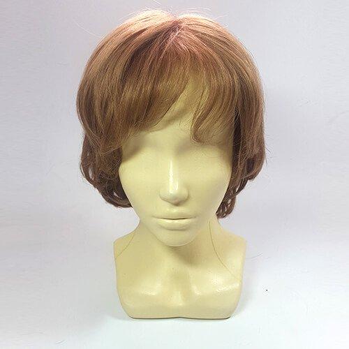 Парик из натуральных волос HH Leila Mono 14
