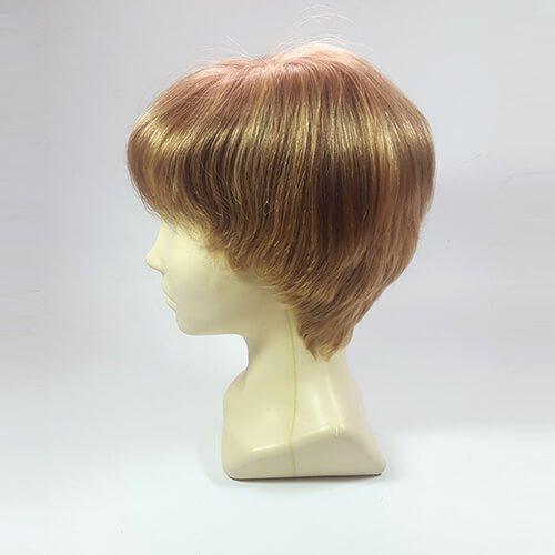 Парик из натуральных волос HH Meg Mono #19/12NH