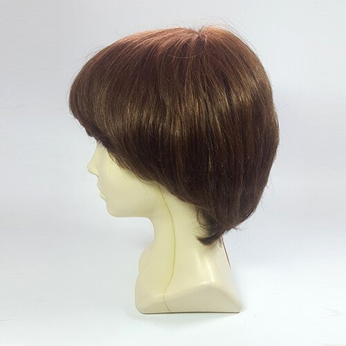 Парик из натуральных волос HM-159 P5/6
