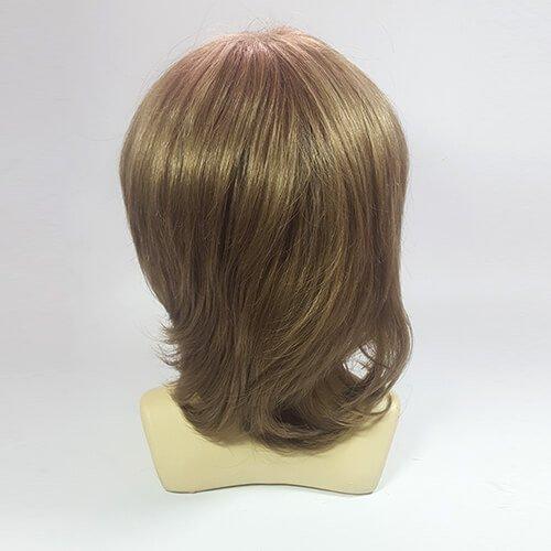 Парик из натуральных волос HM-142 14