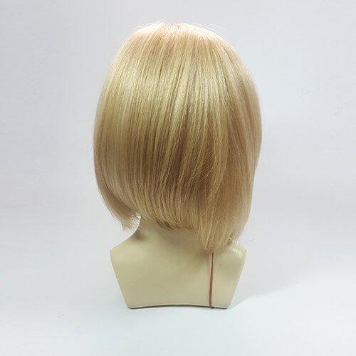Парик из натуральных волос HM-9200 24H613