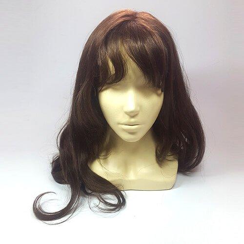 Парик из натуральных волос НН Natalie Mono #6