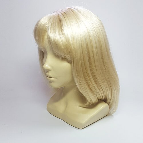 Парик из искусственных волос 1625 #613