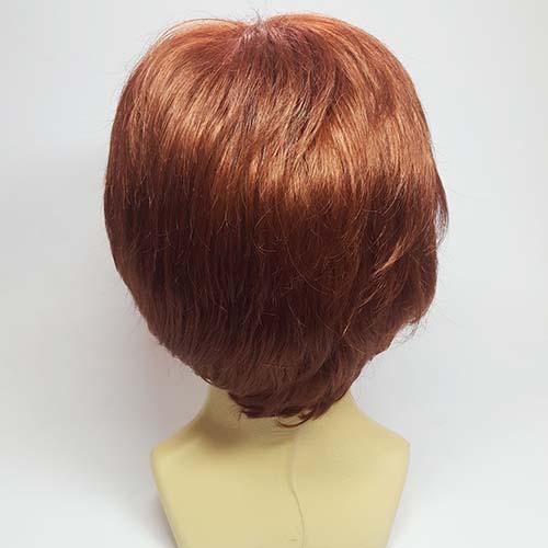 Парик из искусственных волос AMETHYST #130