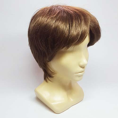 Парик из искусственных волос DG-7102 #12