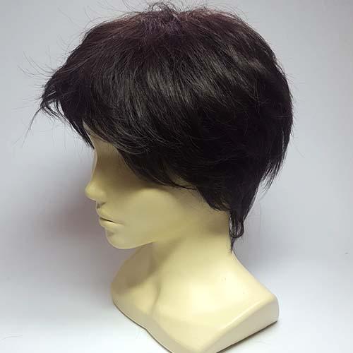 Парик из искусственных волос DG-7102 #4