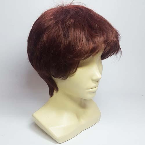Парик из искусственных волос DG-7103 #33A