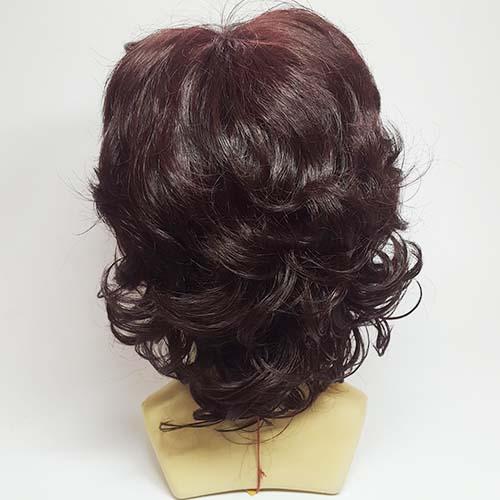 Парик из искусственных волос E-221 #2SP997