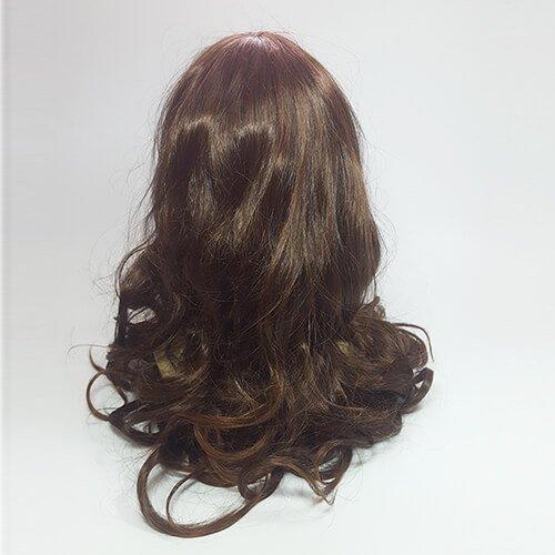 Парик из искусственных волос E-5339 #15BT613