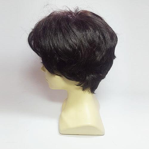 Парик из искусственных волос E-D3603 #85