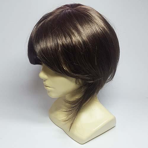 Парик из искусственных волос G-189 #8