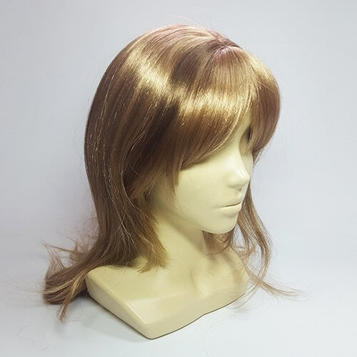 Парик из искусственных волос KARMELITA #19/12NH