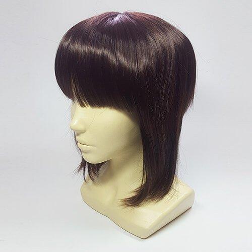 Парик из искусственных волос L031L #2T33