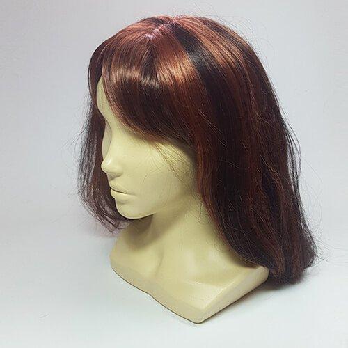 Парик из искусственных волос S-678 #2TT130