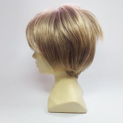 Парик из искусственных волос TERMO 7005 #6T24B
