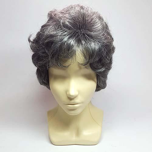Парик из искусственных волос Е 015В #АВ 009
