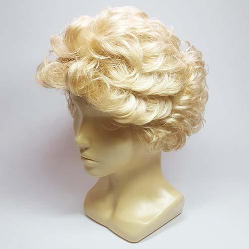 Парик из искусственных волос Е-9636 #24ВТ613