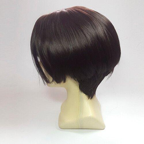 Парик из искусственных волос E-9295 4