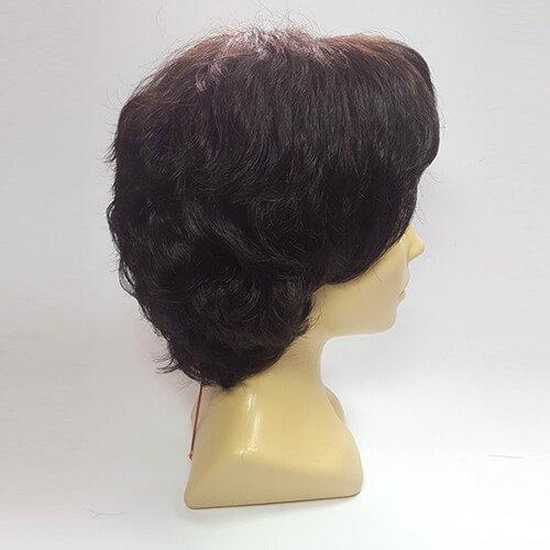 Парик из искусственных волос E-FLORA #4/2