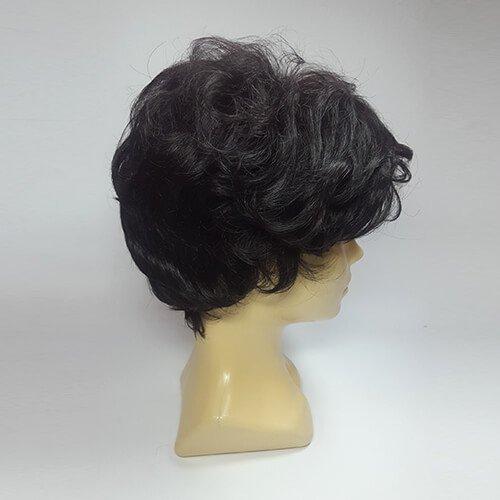 Парик из искусственных волос L-3041