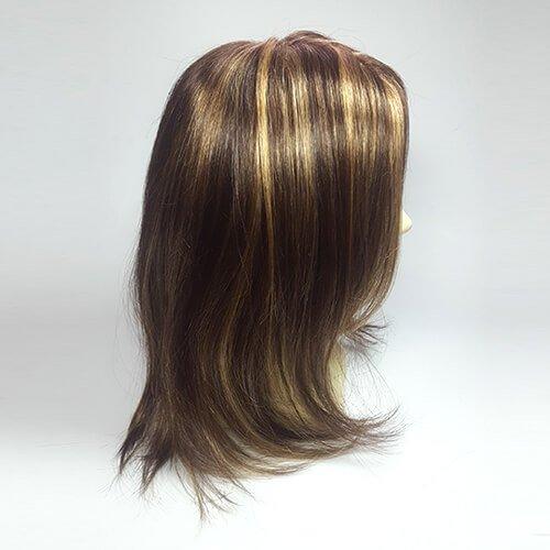 Парик из искусственных волос Toni 3/26H