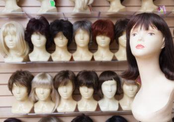 Искусственные парики купить от 1160 руб. в Москве Парик-Оптом