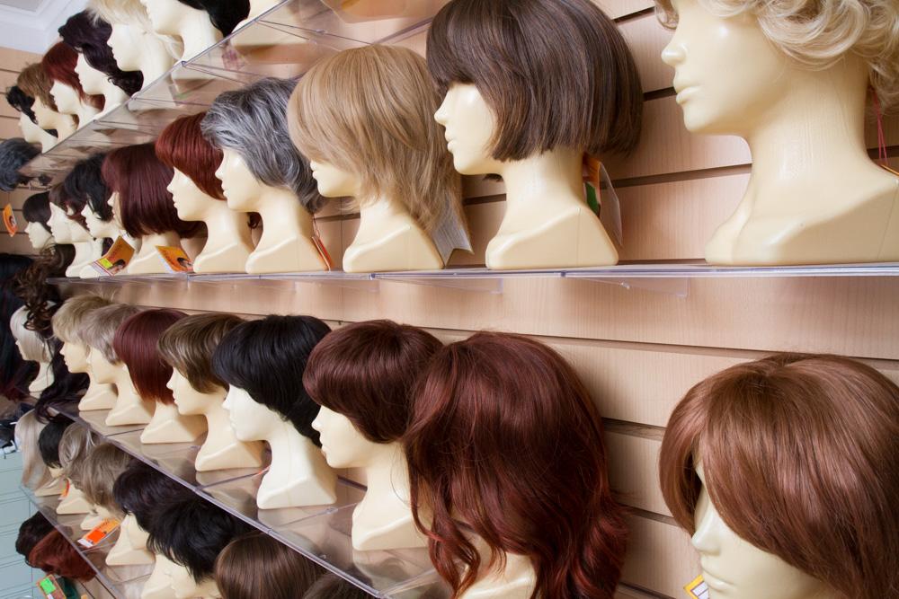 Купить женские парики по низким ценам | Parik-Optom.ru