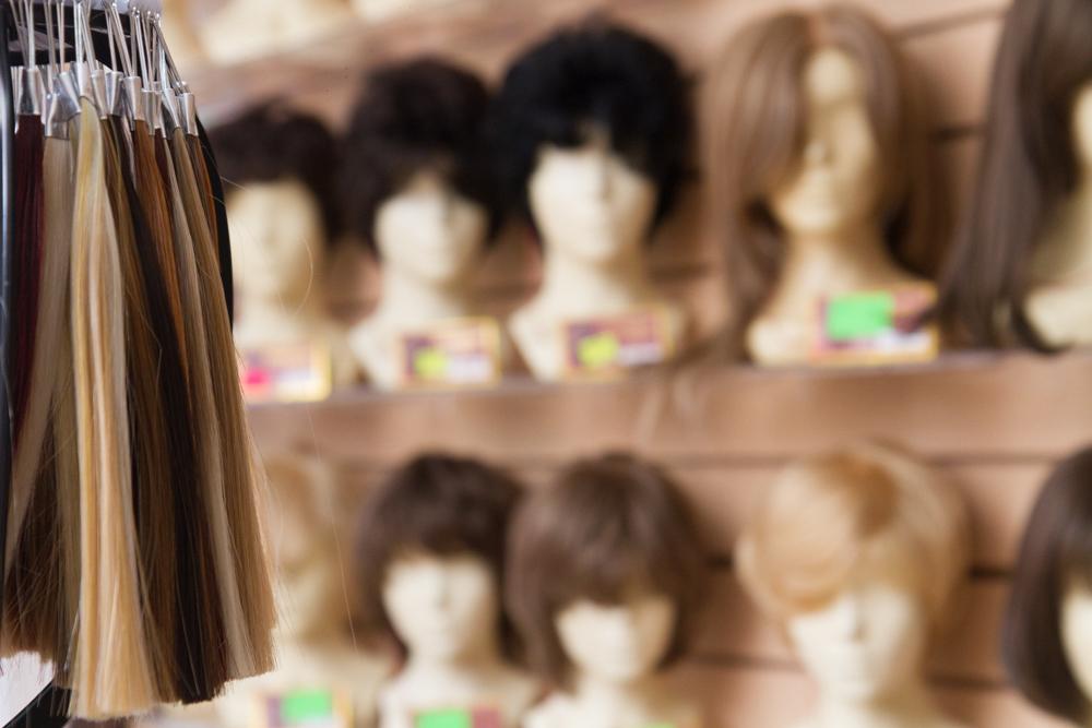 Купить парик по самой доступной цене, мужские и женские парики Парик-Оптом
