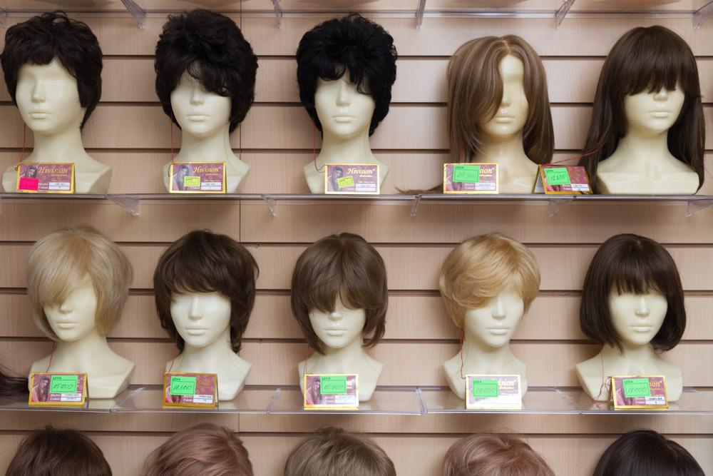 Купить парик дешево, большой выбор Парик-оптом