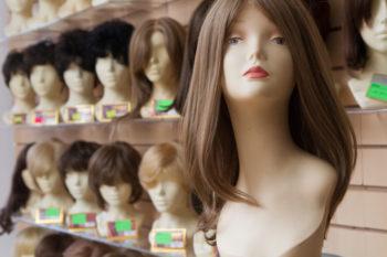 Купить парик из натуральных волос на Таганской Парик-Оптом