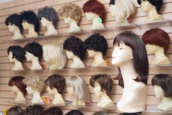 Купить парик из натуральных волос по низким ценам, большой выбор Парик-Оптом