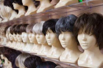 Купить парик женский по доступной цене в Москве Parik-Optom.ru