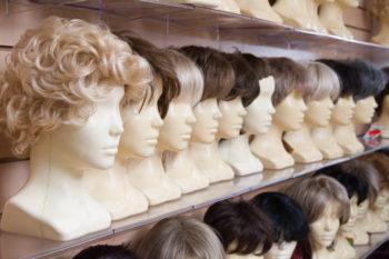 Купить парик недорого в Москве, короткие и длинные волосы | Parik-Optom