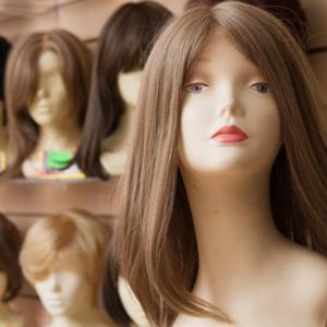 Купить парик в Москве дешево на Парик-Оптом