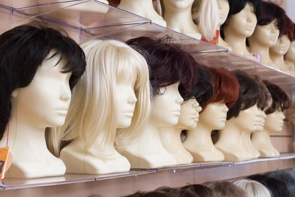 Магазин париков, мужские и женские парики, высокое качество | Parik-Optom.tu