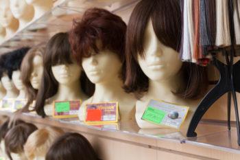 Натуральные парики от 3710 рублей в Москве Парик-Оптом