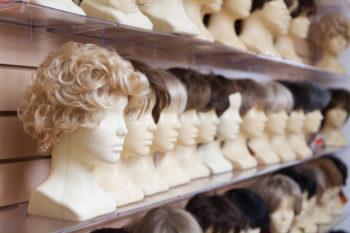Натуральные парики в Москве по самой доступной цене Парик-Оптом