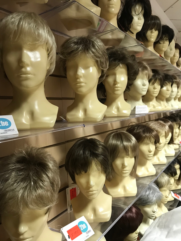 Купить женский парик от 3000 рублей Парики-Оптом
