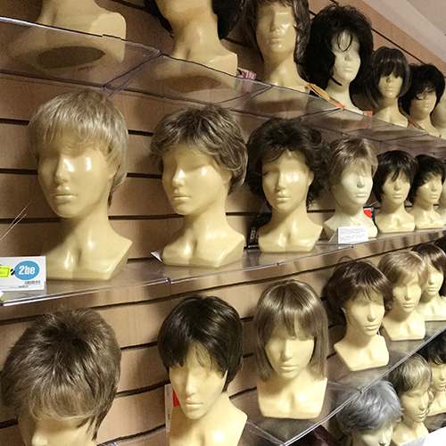Купить парики дешево на Парики-Оптом
