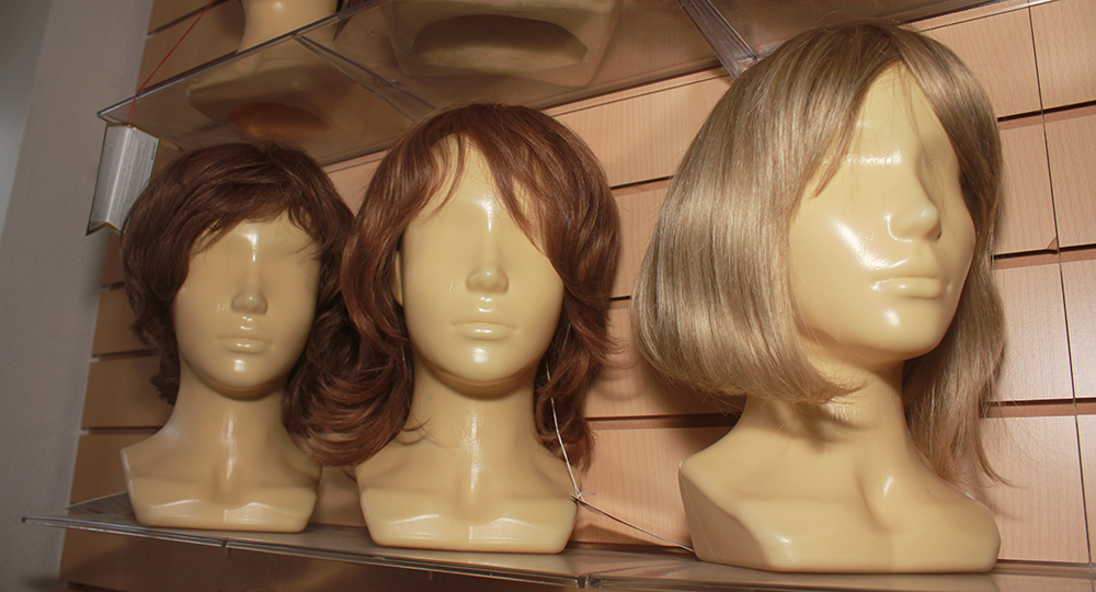 Купить парик натуральный недорого в Москве Parik-Optom.ru