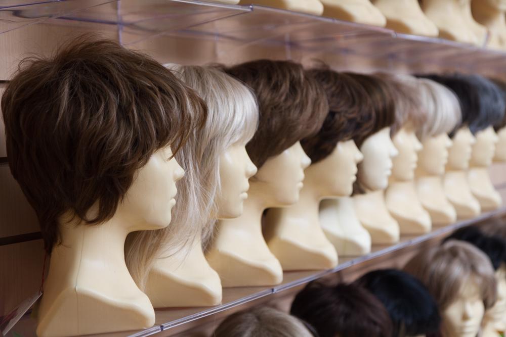 Купить парик недорого на Таганской Парики-Оптом