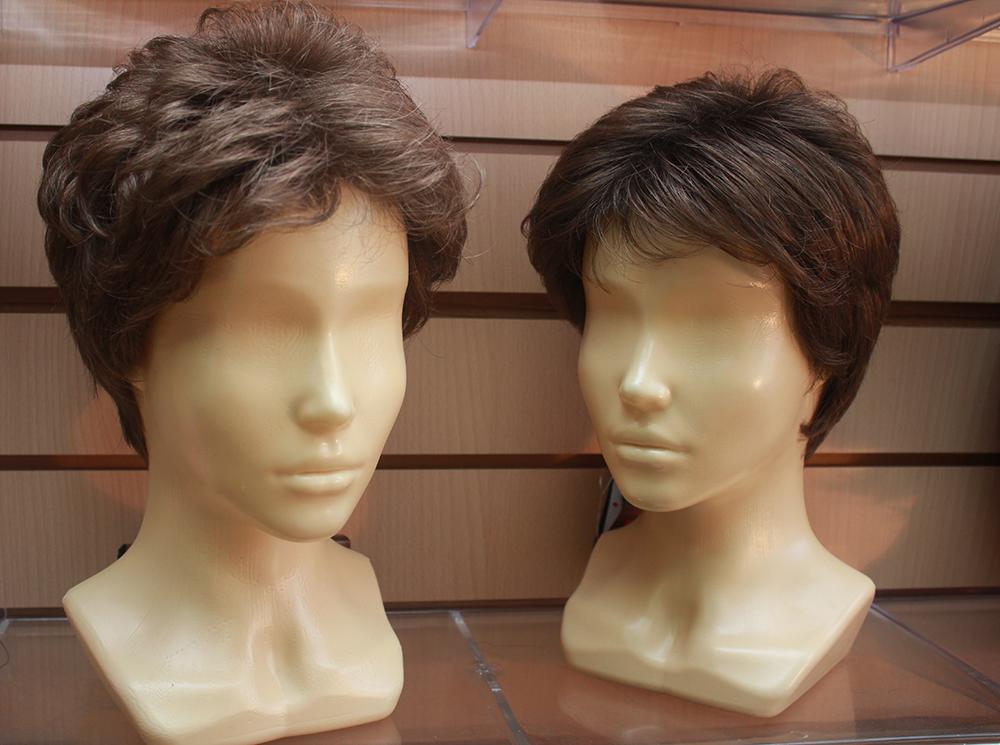 Натуральные парики в Москве недорого Парики-Оптом