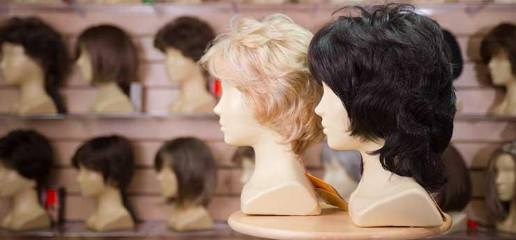 Интернет магазин париков Парик-Оптом