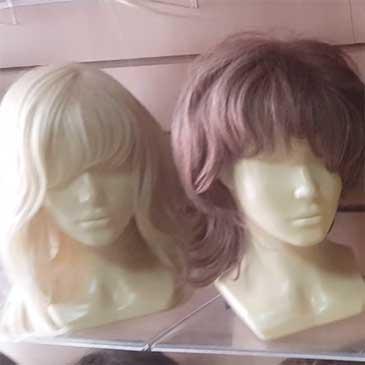 Купить женские парики в Москве Парик-Оптом