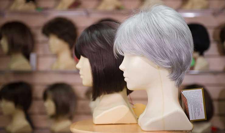 Купить парик дешево от 2000 рублей в Москве Parik-Optom.ru