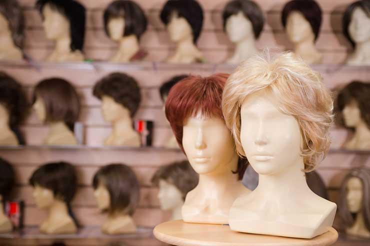 Купить парик в Москве недорого Parik-Optom.ru