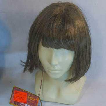 Купить парик из искусственных волос Parik-Optom