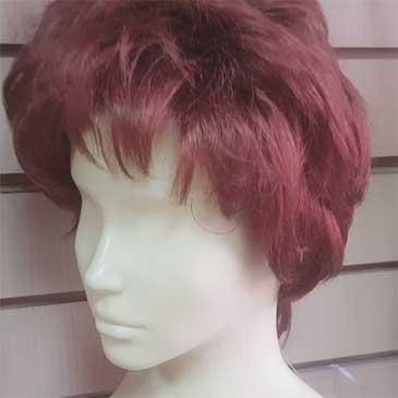 Короткий парик купить на Таганской Парик-Оптом